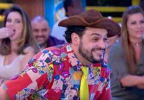 Matheus Ceará troca humor por panelas e vai comandar atração culinária no SBT de PE