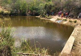 Adolescente morre afogado em lagoa na Paraíba