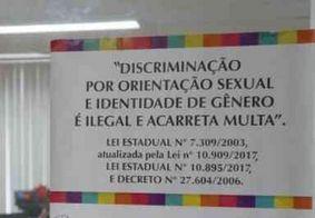 PB registra maior número de crimes de homofobia e transfobia no Brasil