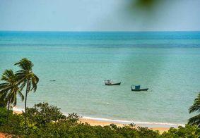 Praia da Penha, em João Pessoa