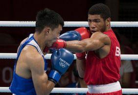 Tóquio 2020: Brasil garante segunda medalha no boxe