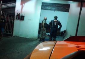 Dono de Lava Jato é morto a tiros dentro do estabelecimento, na Zona Sul de João Pessoa