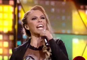 Com clássico do forró, paraibana conquista 92 jurados em reality musical