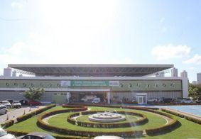 Hospital de Emergência e Trauma da capital paraibana