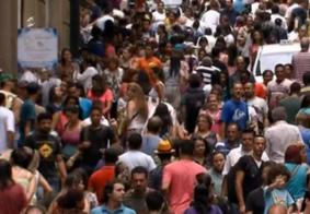 Com população cada vez mais velha, Brasil atinge 208 milhões de pessoas