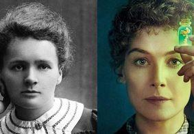 Quem foi Marie Curie? Conheça a história real que inspirou o filme da Netflix