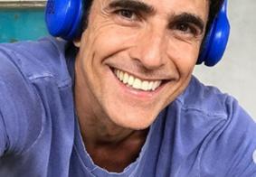 """Reynaldo Gianecchini diz ser rejeitado no amor: """"é complexo"""""""