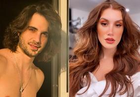 Conheça Thaisa Carvalho, a nova namorada de Fiuk
