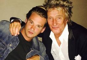 Rod Stewart e o filho são indiciados por agressão após confusão em hotel de luxo