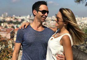Ticiane Pinheiro revela local onde vai se casar com jornalista famoso