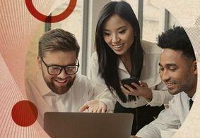 Empresa oferece vagas em diversas áreas para programa de trainee
