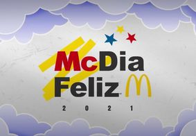 TV Tambaú/SBT exibe especial McDia Feliz neste sábado (23)