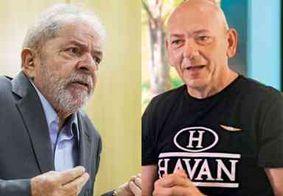 Juiz libera que dono da Havan chame Lula de 'cachaceiro' em propagandas