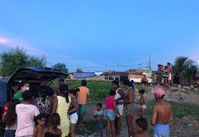 Grupo distribui sabão e detergente líquido para moradores de comunidades de João Pessoa em ação contra o coronavírus