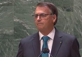 Veja discurso de Bolsonaro na Assembleia Geral da ONU