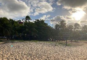 Confira a previsão do tempo para este sábado (5) na Paraíba