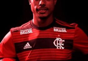 Bruno Henrique é escolhido o melhor jogador da Libertadores