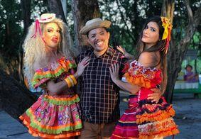Diretamente de Patos, 'Festa na Roça' é a novidade na programação da TV Tambaú