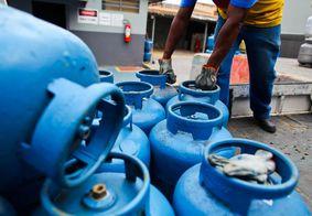 Preço do gás de cozinha pode chegar a R$ 90 em dezembro