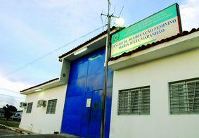 Centro de Reeducação Feminina Maria Júlia Maranhão