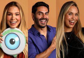 Enquete BBB21: quem você quer que saia entre Kerline, Rodolffo e Sarah?
