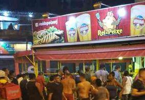 Ataque em bar deixa quatro mortos e sete feridos no RJ
