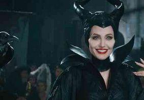 Com Angelina Jolie, continuação de 'Malévola' ganha 1º trailer