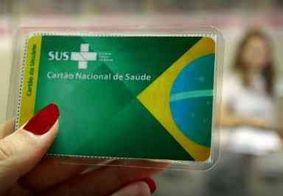 Cartões do SUS voltam a ser emitidos em João Pessoa