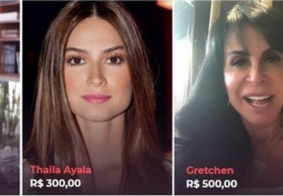 Famosos cobram até R$ 500 por vídeos para fãs; saiba mais