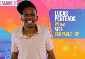 Lucas Penteado pede para sair e desiste do BBB 21