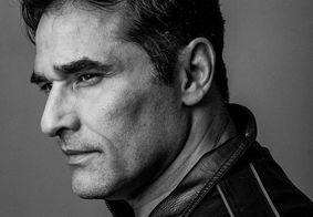 Luciano Szafir realizou cirurgia de retirada de hematoma e segmento do cólon