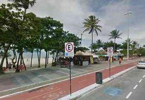Motorista de aplicativo sofre assalto, é espancado e preso na mala do carro, em João Pessoa