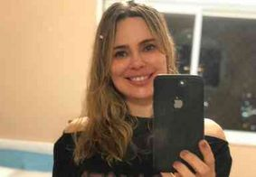 Rachel Sheherazade tem celular e carro roubados em SP