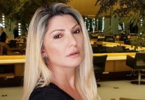 Antonia Fontenelle vira ré em processo movido por Felipe e Luccas Neto