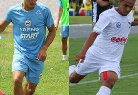 Serrano e Perilima abrem 5ª rodada do Paraibano em 'derby' campinense