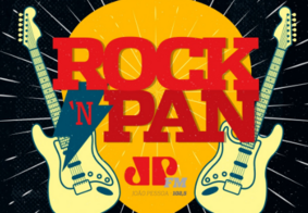 Dia Mundial do Rock: Jovem Pan leva música e diversão para o Busto de Tamandaré