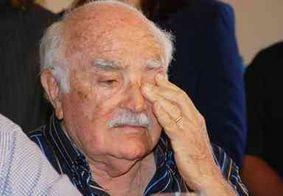 Morre Wilson Braga, ex-governador da Paraíba