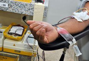 Doadores de sangue terão direito à atendimento preferencial