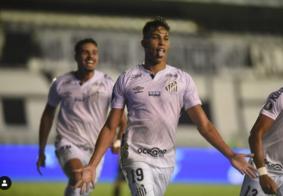 Libertadores: Santos vai à semi com benção de Pelé e gol relâmpago