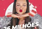 Juliette ganha 2 milhões de seguidores em menos de 15h
