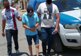 Suspeito de matar agente socioeducativo na PB é preso na Bahia