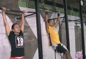 Atletas paraibanos participam de campeonato de crossfit em Caruaru
