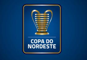 Veja os resultados da primeira rodada da Copa do Nordeste