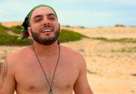 Mahmoud Baydoun é o primeiro eliminado do 'No Limite'