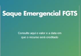 Saiba o que fazer para evitar o 'desconto' de até R$1.045 do FGTS emergencial na sua conta