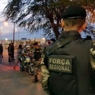 PM prende dois suspeitos de homicídio e um de sequestro em João Pessoa