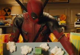 Trailer de 'Deadpool 2' é lançado; assista