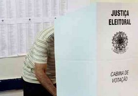 Eleitor que não votou no 1º turno tem 60 dias para justificar ausência