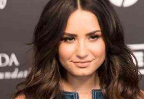 Demi Lovato muda corte de cabelo e deixa os fãs eufóricos