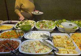 Preço do almoço fora de casa subiu mais que a inflação na última década